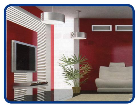 Ofertas preinstalaci n aire acondicinado conductos for Rejillas aire acondicionado regulables